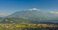 Free Riva Del Garda Stock Photos - 14919463