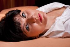 Free Portrait Stock Image - 14919481