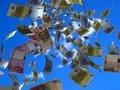 Free Money Royalty Free Stock Photography - 14922077
