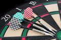 Free Darts Board Stock Images - 14922924
