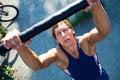 Free Bodybuilding Royalty Free Stock Photos - 14926108