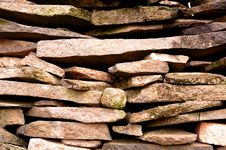 Free Stone Wall Stock Photography - 14920552