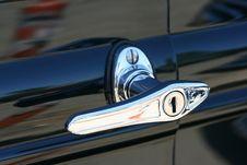 Free Handle Car Stock Photos - 14921063