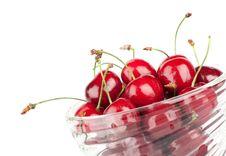 Free Fresh Cherry Stock Photos - 14921593