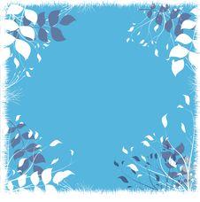 Free Floral Frame Stock Photos - 14922613