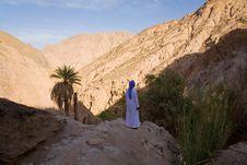 Free Egyptian Bedouin Stock Photo - 14926410