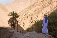 Free Egyptian Bedouin Stock Photos - 14926413