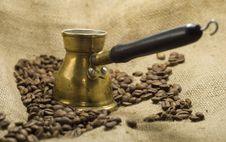 Free Coffee Pot Stock Photo - 14926450