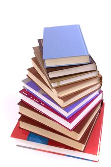 Free Book Tower Stock Image - 14926921