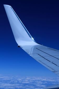 Free Airplane Royalty Free Stock Image - 14928146