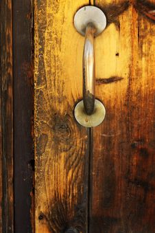Free Doorknob Stock Photo - 14928310