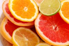 Free Citruses Royalty Free Stock Photos - 14929328