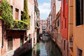 Free Canals Of Venice Royalty Free Stock Photo - 14933655