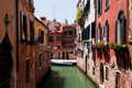 Free Canals Of Venice Stock Images - 14933664