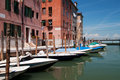 Free Canals Of Venice Royalty Free Stock Photo - 14933665