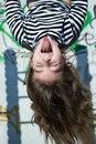 Free Funny Naughty Girl Stock Photos - 14935113