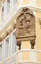 Free Baroque Building Detail Stock Photo - 14935170