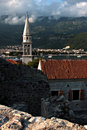 Free Old Town In Budva. Stock Image - 14937591
