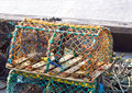 Free Crab Trap Stock Photography - 14939572
