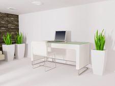 Free Interior Stock Photography - 14930612