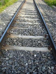 Free Railway Tracks Stock Photo - 14931110