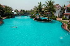 Free Resort Royalty Free Stock Image - 14931506