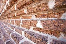 Free Old Wall Royalty Free Stock Photos - 14931978