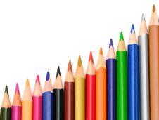 Free Pencils Stock Photos - 14932233