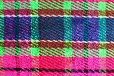 Colorful Silk Royalty Free Stock Photos