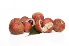 Free Lychee Stock Images - 14933394