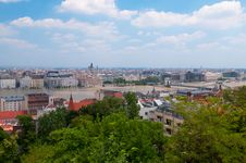 Free Panorama Of Budapest Royalty Free Stock Photography - 14933747