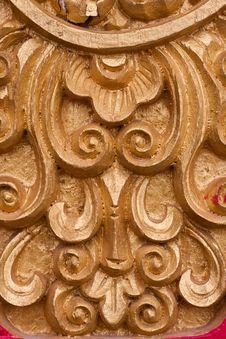 Free Thai Temple Stock Photos - 14934433