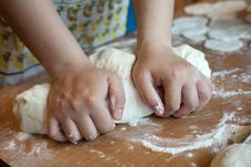 Free Dough Stock Images - 14935404