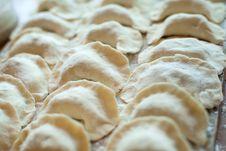 Free Dumplings Royalty Free Stock Photography - 14935477