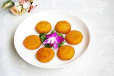 Free Pumpkin Pie Royalty Free Stock Photography - 14935697
