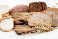 Free Bread Stock Image - 14936071