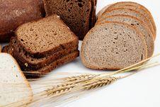Free Bread Royalty Free Stock Photos - 14936108