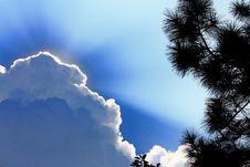 Free Sky Stock Image - 14936651