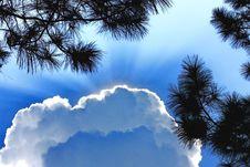 Free Sky Stock Image - 14936691