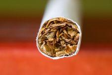 Free Cigarett Royalty Free Stock Photos - 14936788