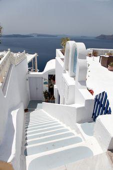 Free Santorini Stock Images - 14937204