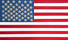 Free Arty Stars & Stripes Stock Photos - 14937333