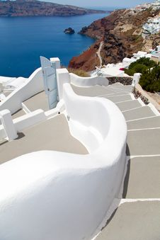 Free Santorini Royalty Free Stock Photos - 14937558