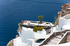 Free Santorini Stock Images - 14937564