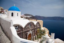 Free Santorini Royalty Free Stock Photos - 14937598