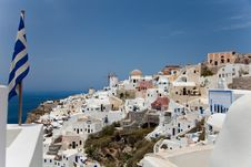 Free Santorini Stock Photography - 14937622