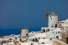 Free Santorini Royalty Free Stock Photos - 14937658