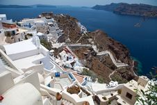 Free Santorini Stock Images - 14937714