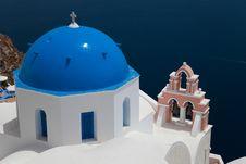 Free Santorini Stock Photos - 14937753