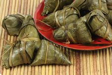 Free Chinese Meat Dumplings Stock Image - 14938021